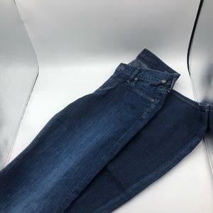Citizens of humanity low rise boot cut Kelly